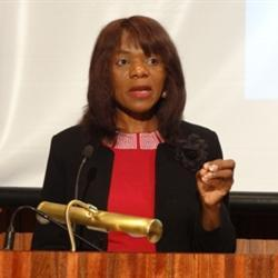 Leaking of info is problematic: Thuli
