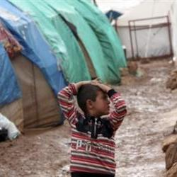 Desperate crisis in Syria 'only getting worse'