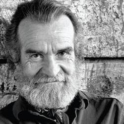 (Audio) Interview with Athol Fugard: 'Love isn't an emotion, it's a force'