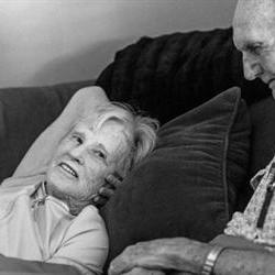 Couple married for 62 years die 'together'