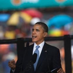 Obama threatens action in Syria