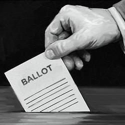 'Born-frees' soon a third of voters: survey