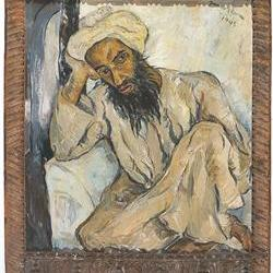 Collection of Irma Stern's works up for auction next month