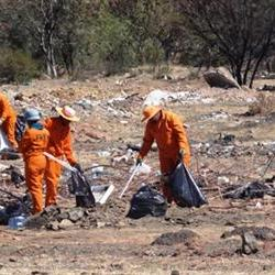 Mangaung Metro launches cleaning campaign