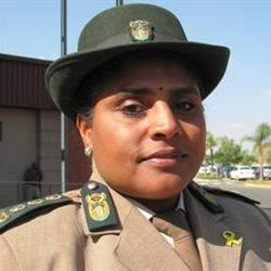 DCS launches Corrections Week 2014 in BFN