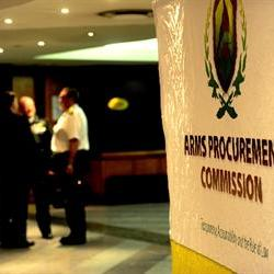 Former Scopa chair to testify at Seriti Commission