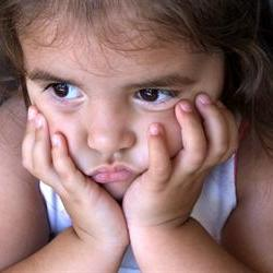 Mental Illness in young children on the rise