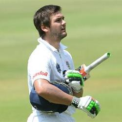 The stork arrives for Chevrolet and Protea cricketer today