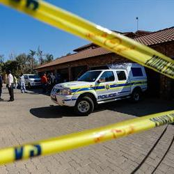 Thabong woman raped, murdered