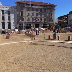 Contractor fined over R2 million for delays at BFN's Hoffman Square