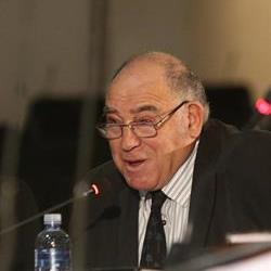 Ronnie Kasrils speaks out about tax row