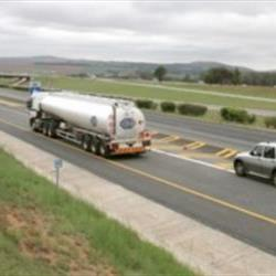 Free State roads still busy