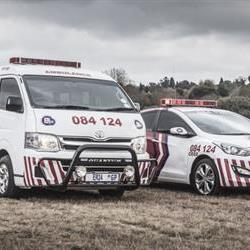 Two die in Vanderbijlpark collision