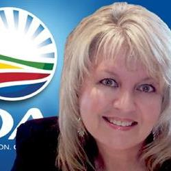 DA insists Kohler Barnard's move has nothing to do with Facebook post