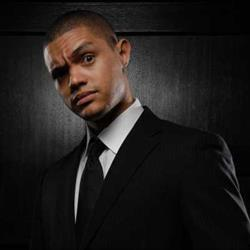 Trevor Noah's debut a Comedy Central ratings record