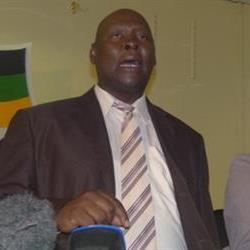 Reduce the number of provinces - ANC