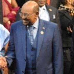 ICC infringed on SA's rights over Bashir - Govt