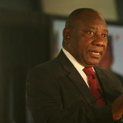Ramaphosa to attend meeting in Mozambique over Lesotho
