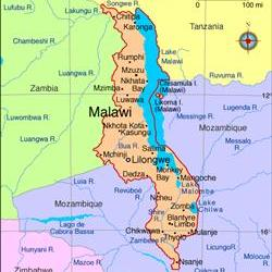 200,000 displaced by Malawi floods