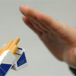 Anti-smoking drug helps reluctant quitters: study
