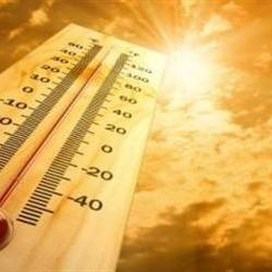 Worldwide, January was second warmest on record