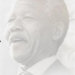 FEATURE: Nelson Mandela -- 25 years later