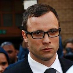 WATCH: Video of Oscar Pistorius in jail