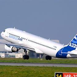 Airbus crashes in French Alps
