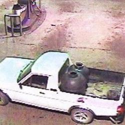 Alleged petrol thief on the run in Free State