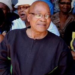 Zuma's advisory council meets for first time