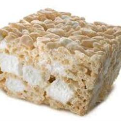 Rice Krispies-lekkerny haal Guiness World Records