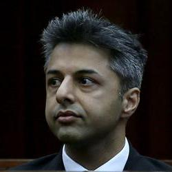 Dewani judge cleared of bias claims