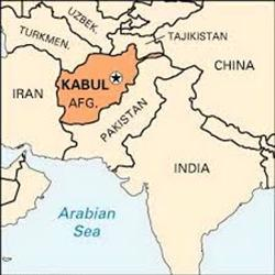 Kabul airport attack kills three