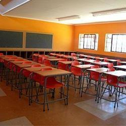 Bloemfontein school supporting ill learners