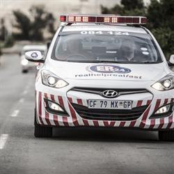 Serious accident claims life in Sasolburg - child critical