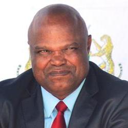 MEC in bid to clean the Free State