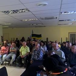 Cuban engineers to be placed at rural municipalities