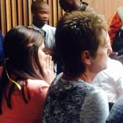 Jayde Panayiotou's family in court today