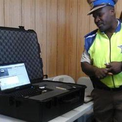 Traffic offences largely reduced on N3 toll route