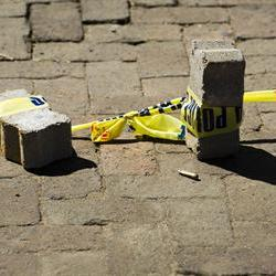No arrests yet after Heidedal shootout