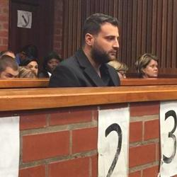 Christopher Panayiotou to bring application for bail
