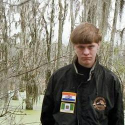 Charleston shooting: Alleged shooter has no apparent SA links despite old SA flag on jacket