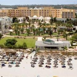 Breaking: At least 7 killed in deadly Tunisia attack