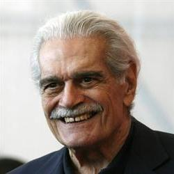 Omar Sharif, star of 'Doctor Zhivago,' dies at 83
