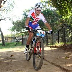 Burry Stander's killer sent to jail