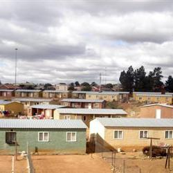 NW officials audit Madibeng RDP beneficiary list