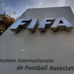 US wants Fifa officials extradited