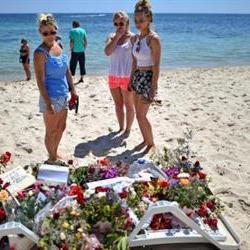 Tunisia arrests 12 suspects in deadly resort attack