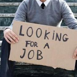 Unemployment rate down, but big picture worrisome