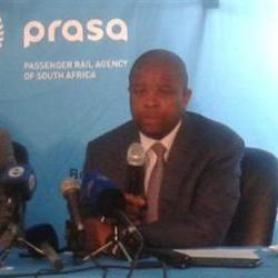 Sacked Prasa boss lays charges against his former colleagues